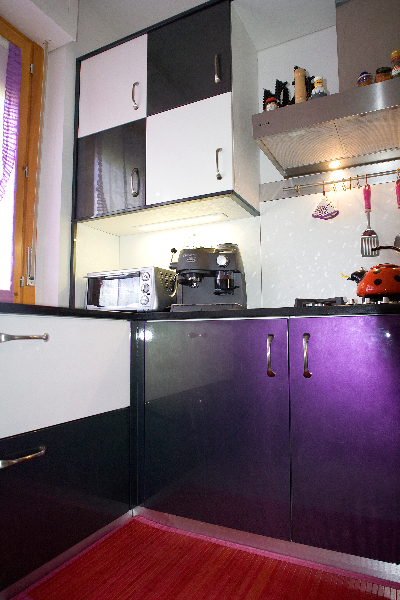 Verniciare pensili cucina costruire una cucina in muratura il fai da te for pensili cucina in - Pensili cucina fai da te ...