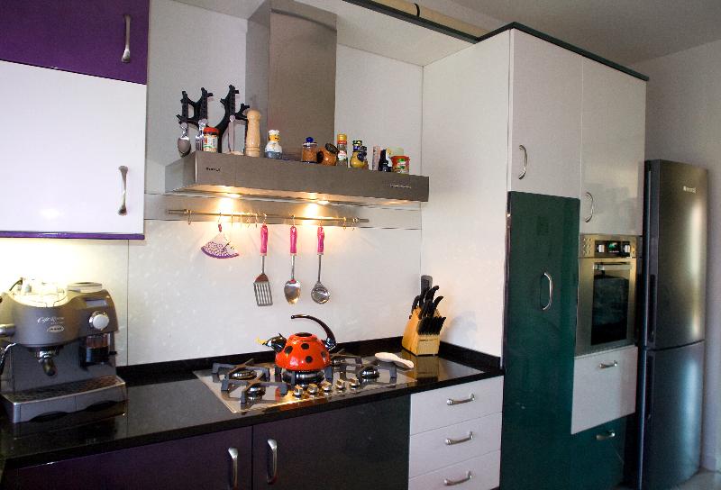 MSL Polini. Arredamenti personalizzati Cucina Moderna - MSL Polini ...