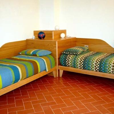 Msl polini arredamenti personalizzati arredamento camere - Camere da letto firenze ...
