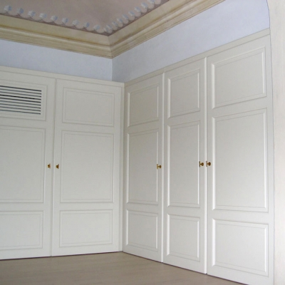 MSL Polini. Arredamenti personalizzati arredamento camere da letto ...