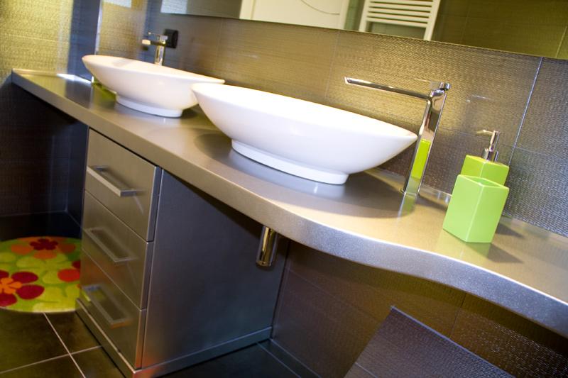 Msl polini arredamenti personalizzati arredo bagno moderno msl